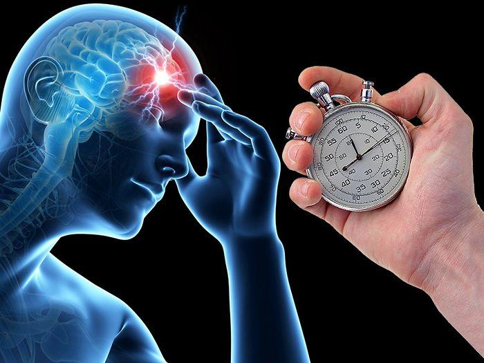 В Пензе растет количество горожан, перенесших инсульт