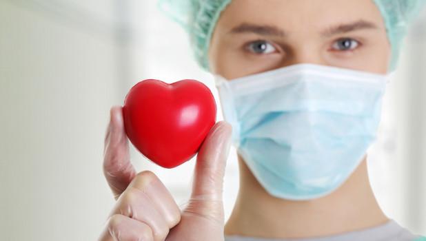 В Алтайском крае успешно пересадили второе сердце