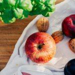 Продукты, которые очищают печень, ЖКТ и сосуды и уберегут от вирусов и простуд