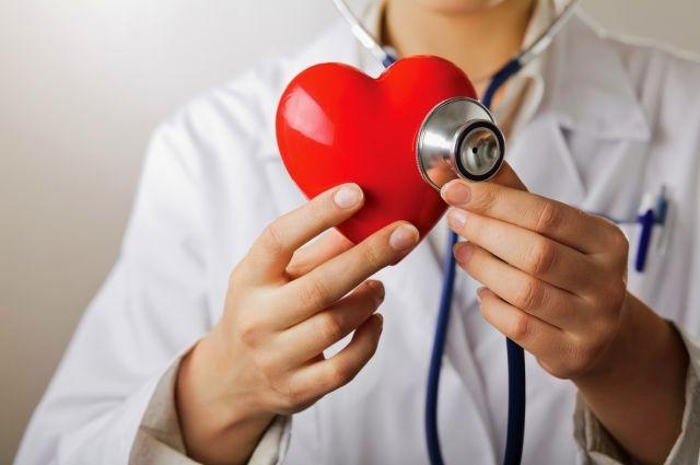 Прививка от инфаркта