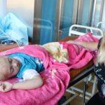 «Здоровое сердце»: Фонд Рината Ахметова помог установить 50 окклюдеров детям с пороком сердца