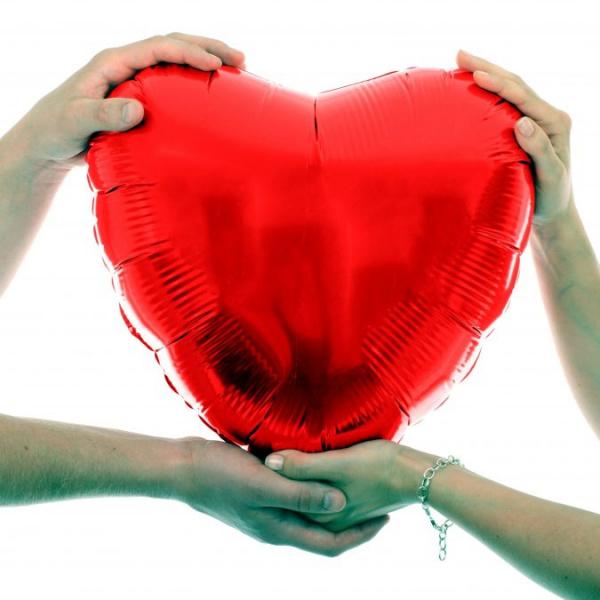 Сердце, послушное докторам