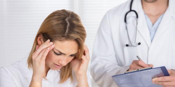 Астения, ее симптомы, причины и лечение