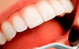 Стоматологическая помощь: винирование