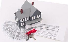 Как взять кредит на строительство дома