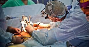 Уникальную операция на сердце провели в институте имени Вишневского