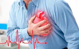 Ибупрофен опасен для сердца