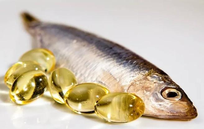 Ученые: Рыбий жир благоприятно влияет на сердце