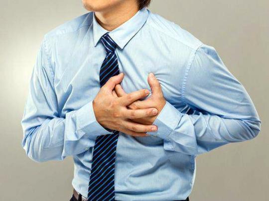 Что делать при сердечном приступе до приезда «скорой»