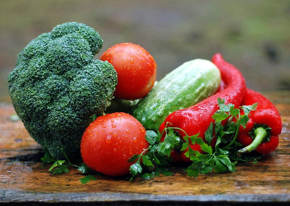 Еда для здоровья: что следует включить в рацион