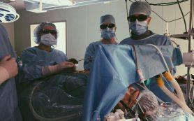 Хирурги прооперировали сердце через прокол с помощью 3D