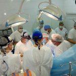 Хороший ритм: челябинские врачи во второй раз пересадили сердце