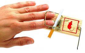 Почему из-за курения развивается гастрит и тромбоз