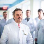 В Челябинске во второй раз пересадили сердце