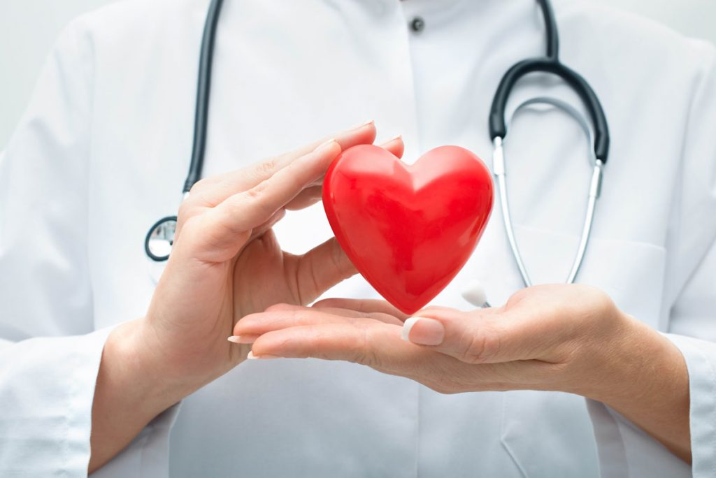 Записаться на приём кардиолога