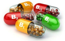 Витамины для сердца и сосудов: какие выбрать