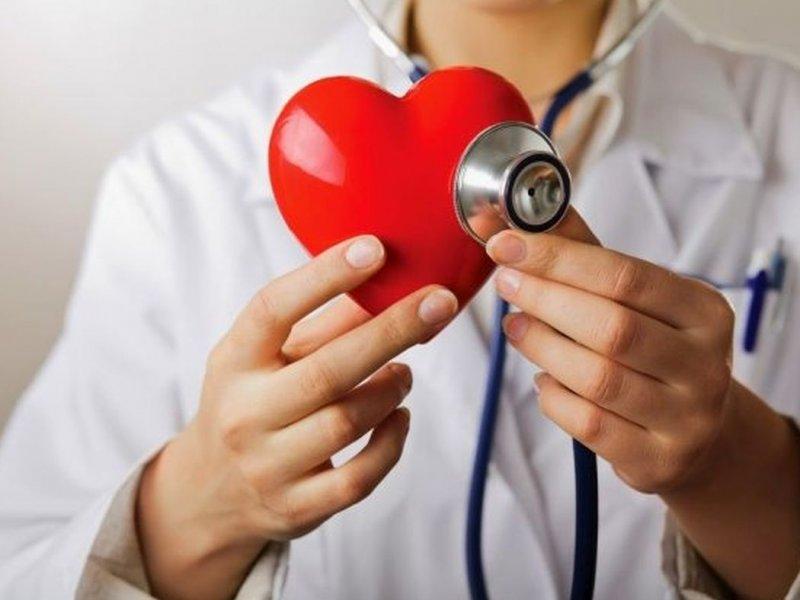 Где можно сделать высокоточную эхокардиографию сердца?