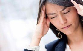 Что происходит с вашим телом во время мигрени