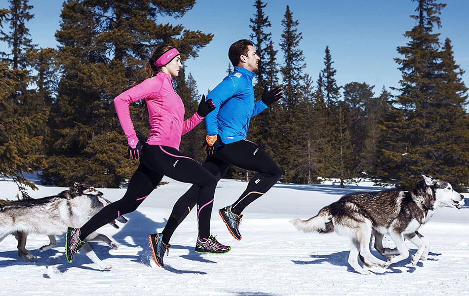 Что сделать чтобы кроссовки не скользили в спортзале и зимой на улице?