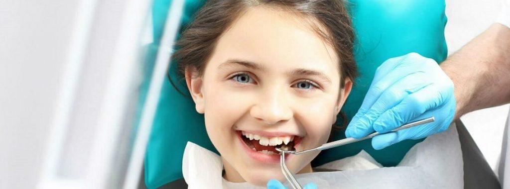 Применение вкладок у детей в стоматологии