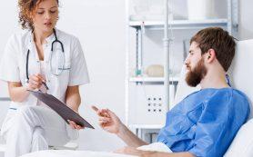 Алкогольная дилатационная кардиомиопатия