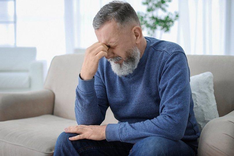 Мигренозный инсульт и его причины