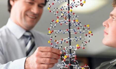 Геномный анализ и прогноз здоровья