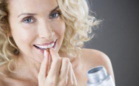 Добавки витамина D не делают кости более здоровыми