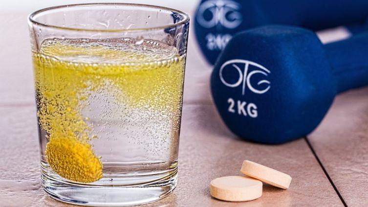 Почему витамины вредят нашему здоровью?