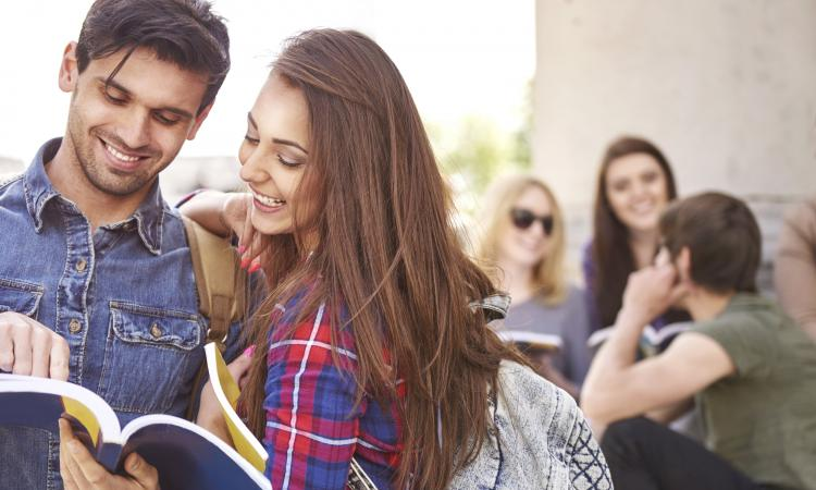 Как стать студентом европейского ВУЗа?