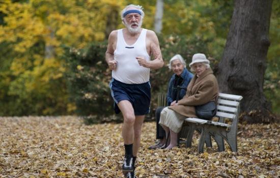 Насколько опасен марафон для сердечной мышцы?