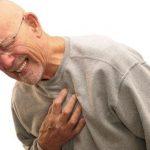Слабое рукопожатие указывает на проблемы с сердцем