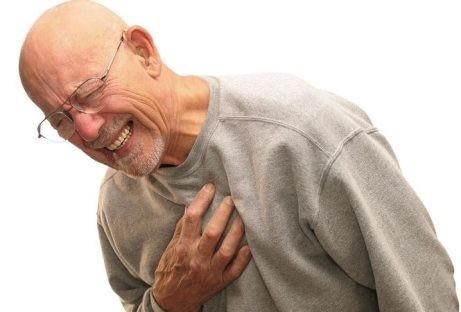 Боль боли рознь – отличаем проблемы с сердцем от иных болезней