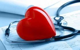 Как сохранить здоровье сердечно-сосудистой системы
