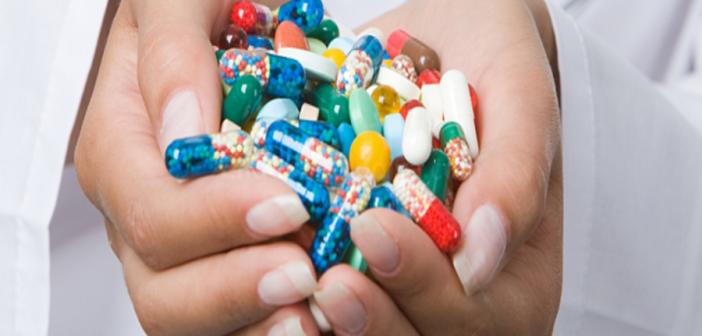 Чем опасны таблетки для снижения давления?