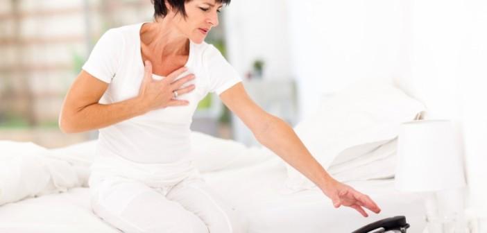 Ученые заявили, что женщины могут не заметить свой инфаркт