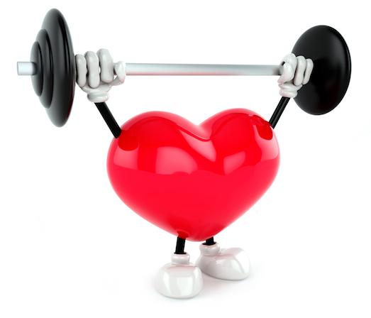 Что такое синдром спортивного сердца?