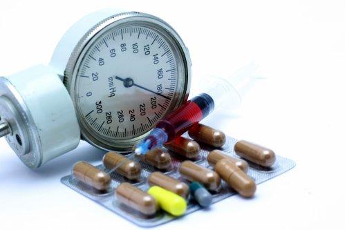Вегетососудистой дистонии: особенности лечения