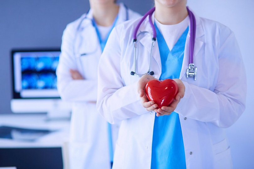 Ранняя седина предупредит о проблемах с сердцем — медики