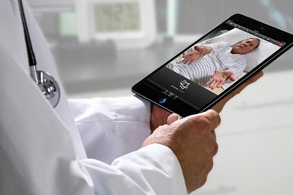 Телемедицина — для здоровья и долголетия пациента