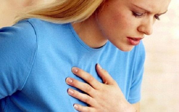 Легкие упражнения спасают пожилых женщин от инфаркта