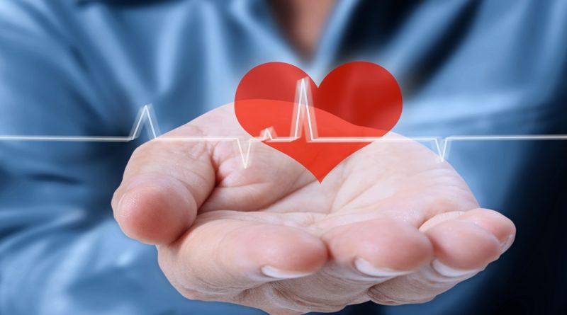 Физкультура и предрасположенность к болезням сердца