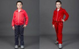 Приятные цены на детские спортивные костюмы от магазина olioli.com.ua