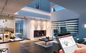 Заказать умный дом от профессионалов из компании ksimex-smart.com.ua