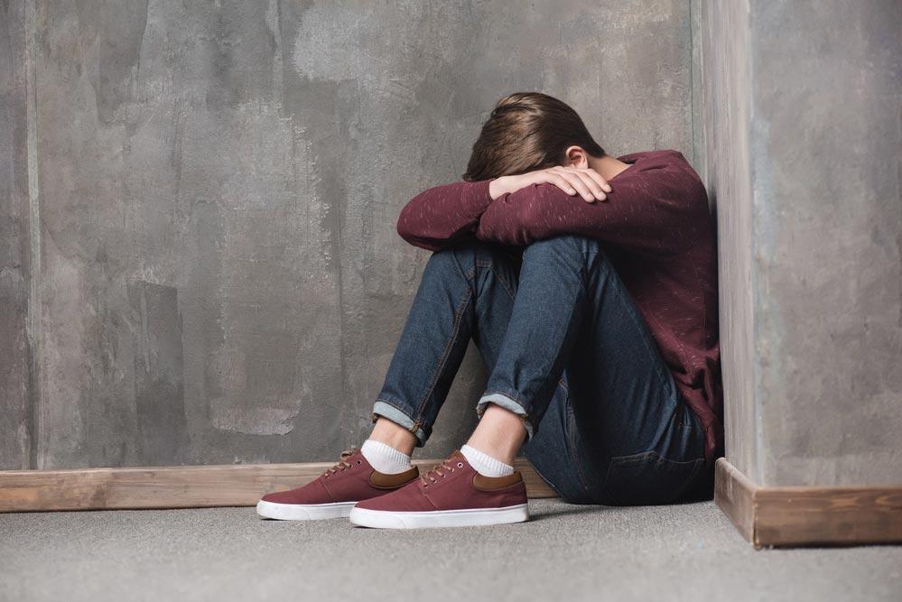 Что понимают под депрессией