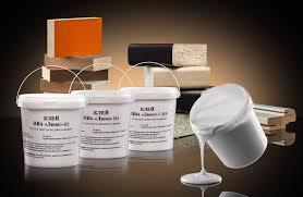 Клей и очиститель для мебельной промышленности от компании «НИСОН»