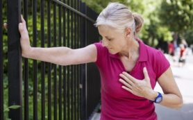 Почему женщины чаще мужчин не обращают внимания на симптомы сердечного приступа?