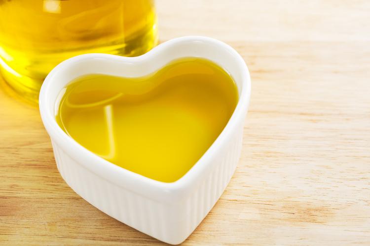 Оливковое масло защищает от инсульта при ожирении