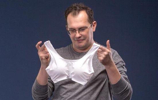Гинекомастия: у тысячи мужчин растет грудь из-за этих препаратов