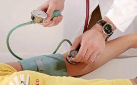 Врач: грозит ли гипертония людям с низким давлением?